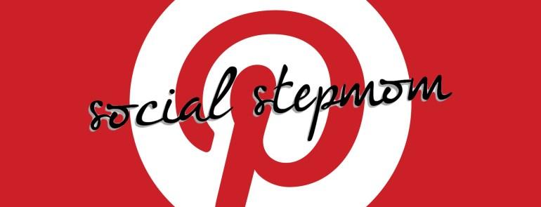 Pinterest for Stepmoms!