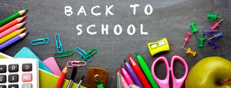 Back to School Tips for Stepmoms