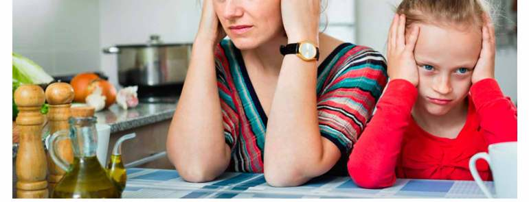 Social Stepmom featured on The Loop: The Top 5 Things Stepmom's Struggle With