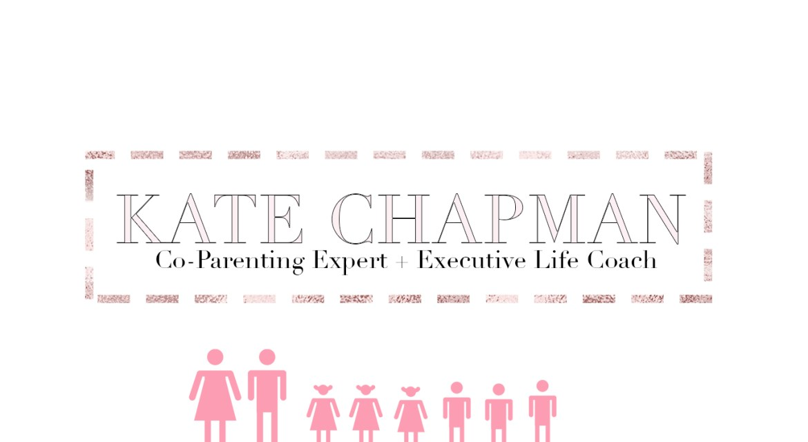 Featured Stepmom: Kate Chapman