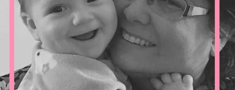 Featured Blog: Shadra Bruce of MomsGetReal
