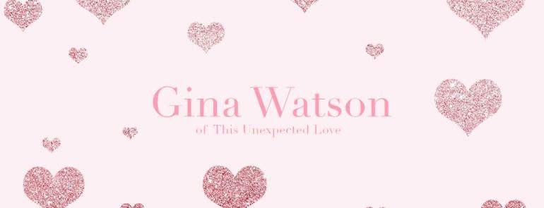 Featured Stepmom: Gina Watson