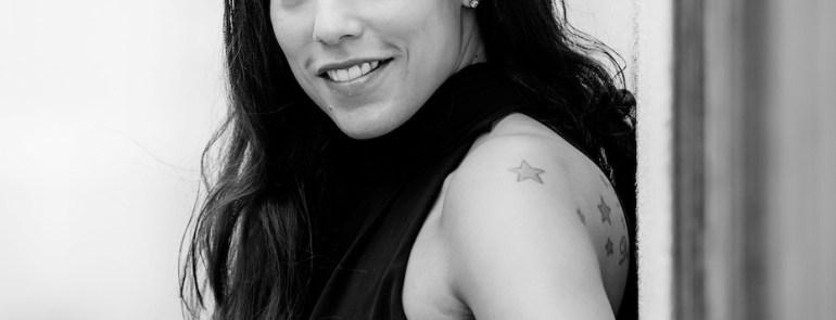 Lisa Jeffs