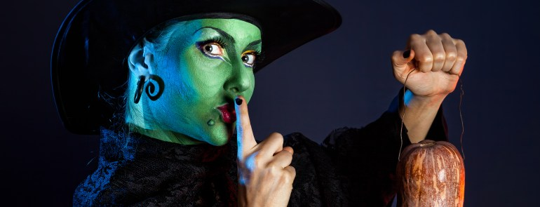 Wicked Stepmothers- Cool For Halloween, But Still A Work Of Fiction