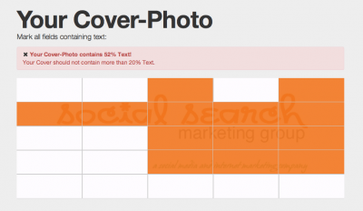 3 Facebook Cover Photo Text Compliance Options
