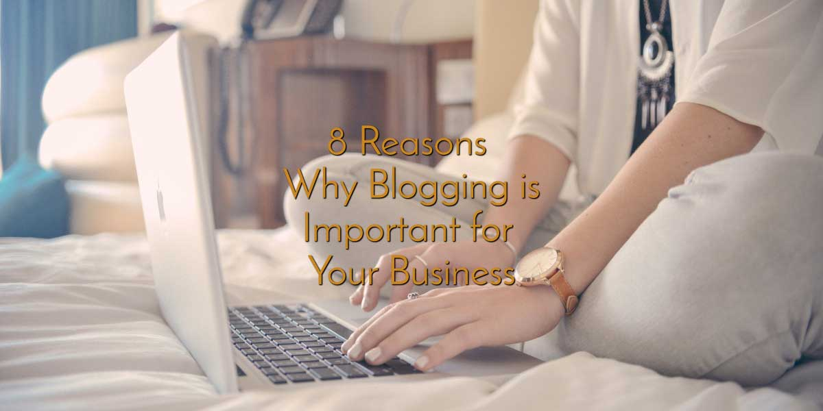 Business Blog: Not Blogging?  Here's What Your Company Is Missing