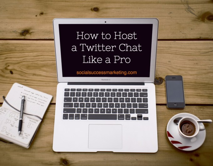 Tips on How to Host a Twitter Chat Like a Pro