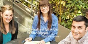 10 Benefits of Twitter Chats for Your Business