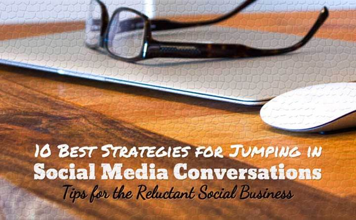 social media conversation | how to tips