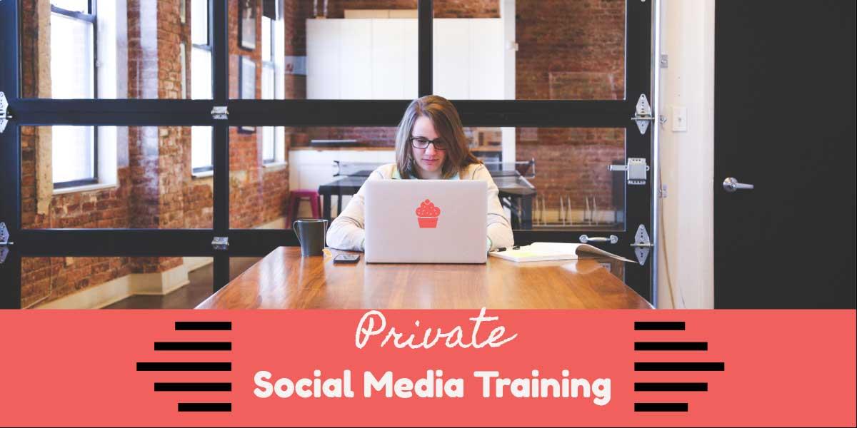 private-social-media-training