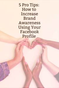 grow brand popularity hands hearts