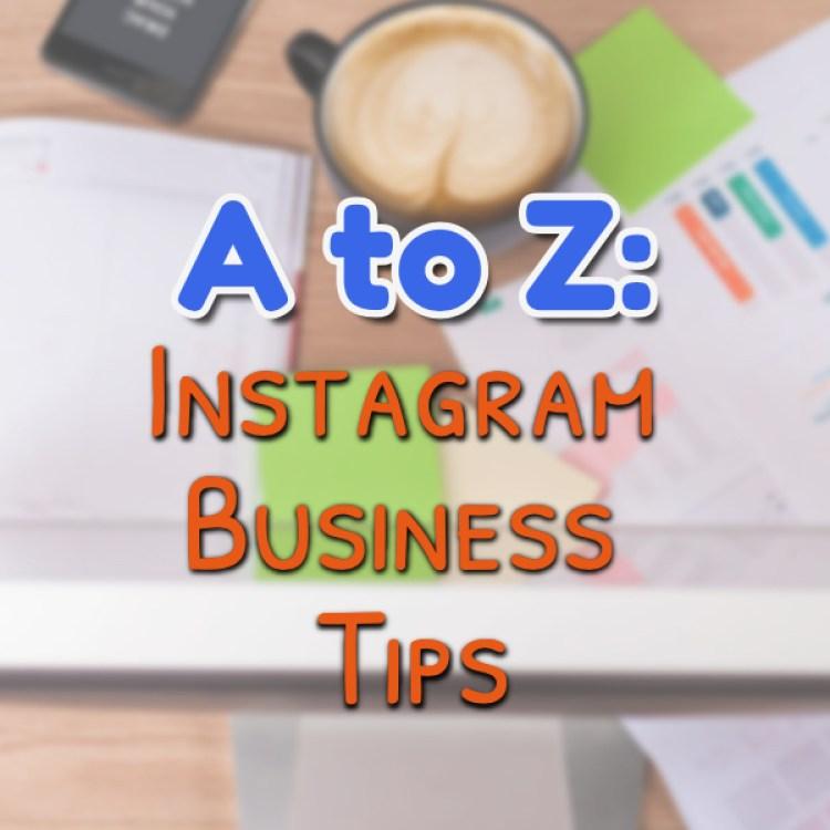 instagram marketing business tips