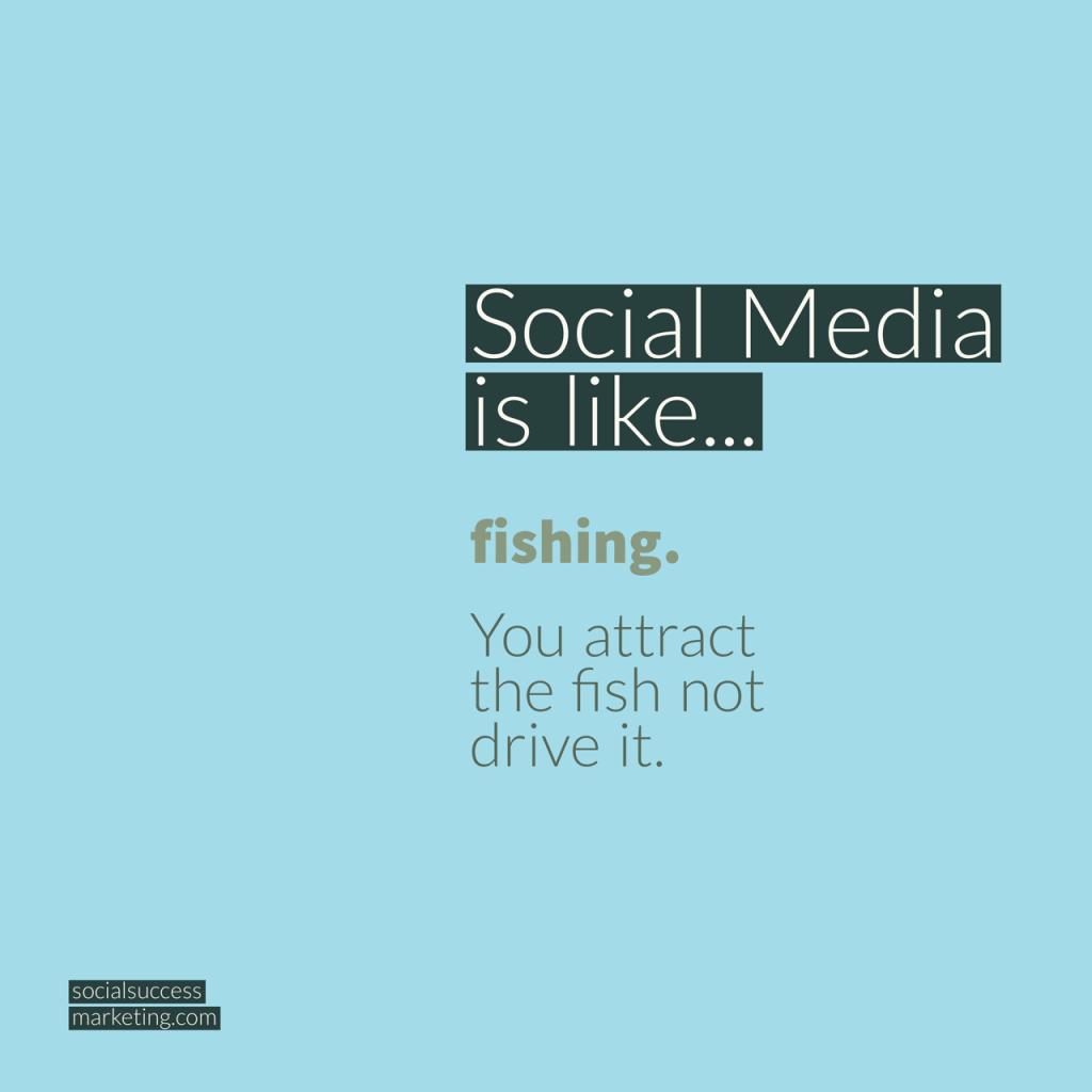 social media graphics marketing tips