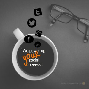 your social success marketing