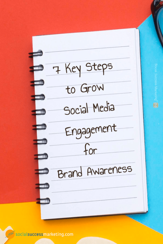 grow engagement on social media