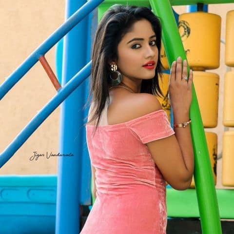 nisha guragain image