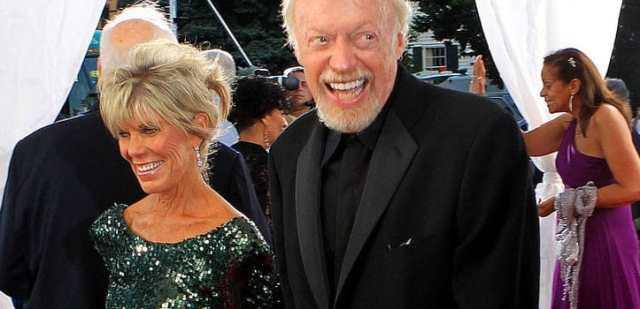 Phil Knight & Penny Knight