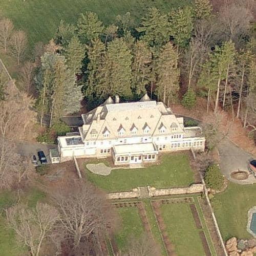 ray dalio house