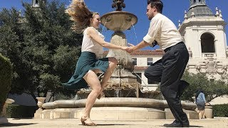 Collegiate-Shag-at-City-Hall-Pasadena-Includes-Bloopers-attachment