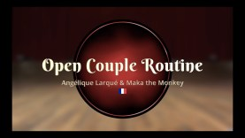 Savoy-Cup-2019-Open-Couple-Routine-Angelique-Larque-amp-Maka-the-Monkey-attachment