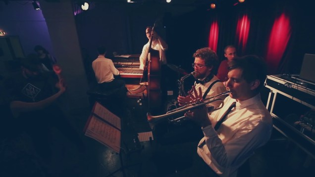 Swing-Session-2-Stardust-Declan-Forde-amp-his-Orchestra-attachment