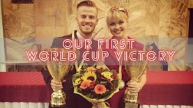 Our First Boogie Woogie World Cup Victory