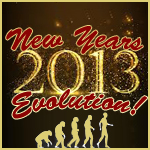 New Year's Evolution