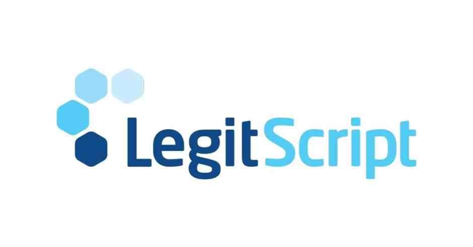 legitscript for drug rehab centers