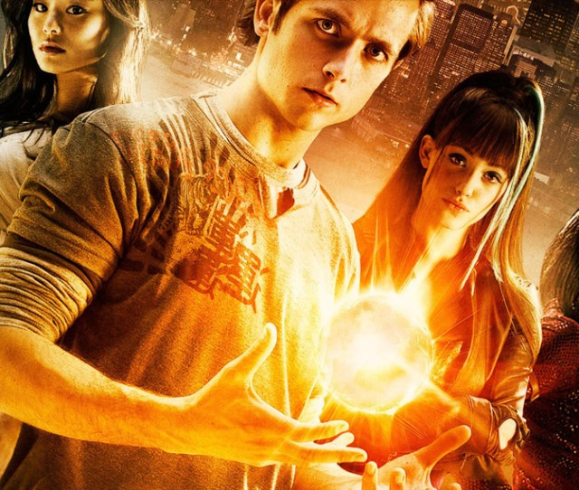 A Look Back At The Absolute Disaster That Was Dragonball Evolution