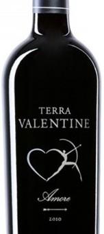 Terra Valentine Amore Sangiovese, Napa Valley, California