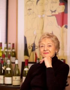 Martin Saunier Fine Wine Importer
