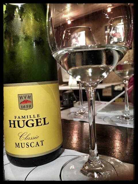2013 Hugel Muscat Classic, Alsace, France