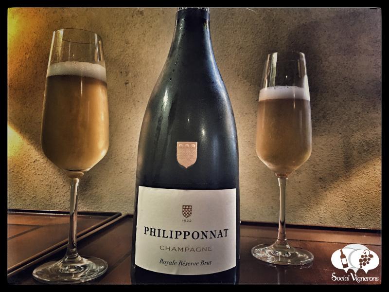 Philipponnat Royale Réserve Brut, Champagne, France