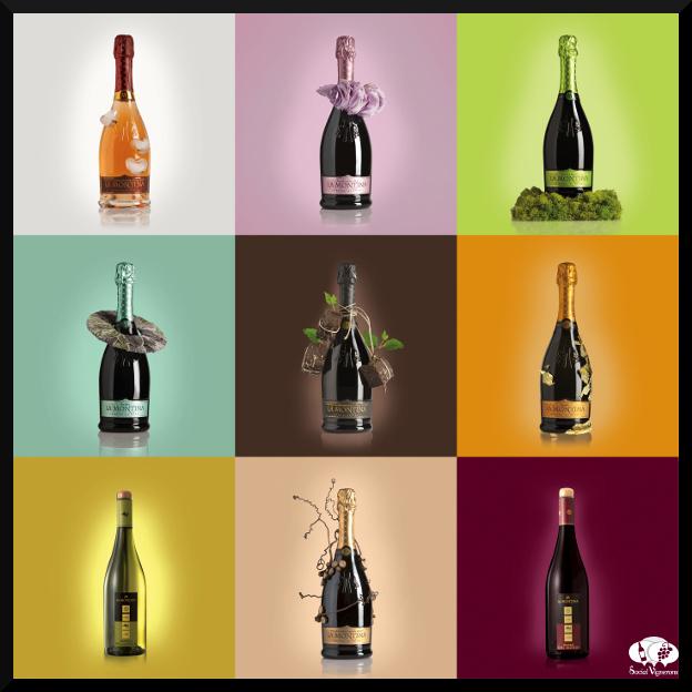 tenuta-la-montina-franciacorta-winery-italy-piedmont-sparkling-wine-range-bottles