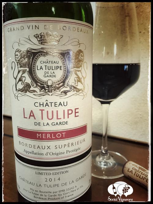2014-chateau-la-tulipe-de-la-garde-merlot-bordeaux-superieur-france-wine-front-label-vignerons