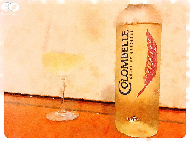 Plaimont Colombelle Edition Limitée 5 White, Côtes de Gascogne IGT, France