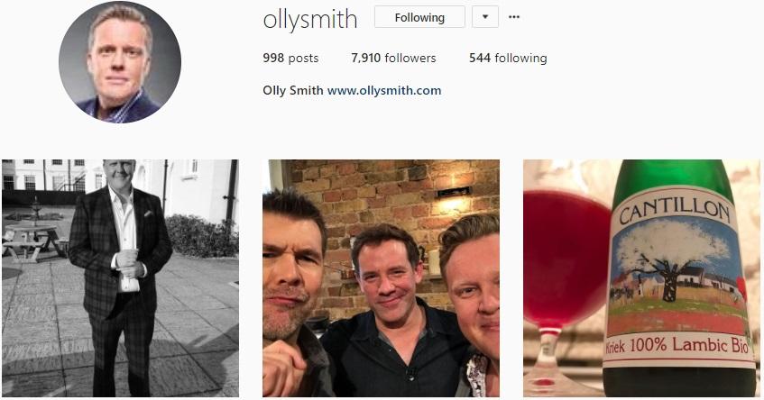 Top 20+ Best Instagram Wine Accounts - Social Vignerons