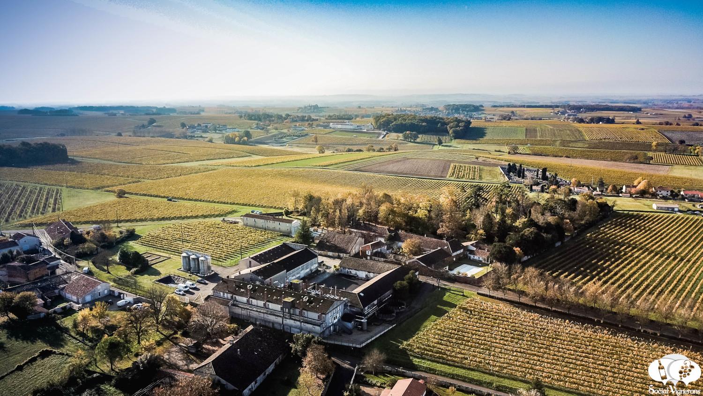 Visiting Cognac: Prestige Tourism, Fireworks of Sensations