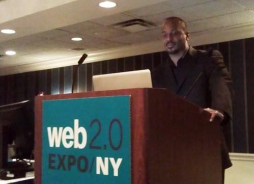 wayne sutton O'Reilly Web 2.0 conference