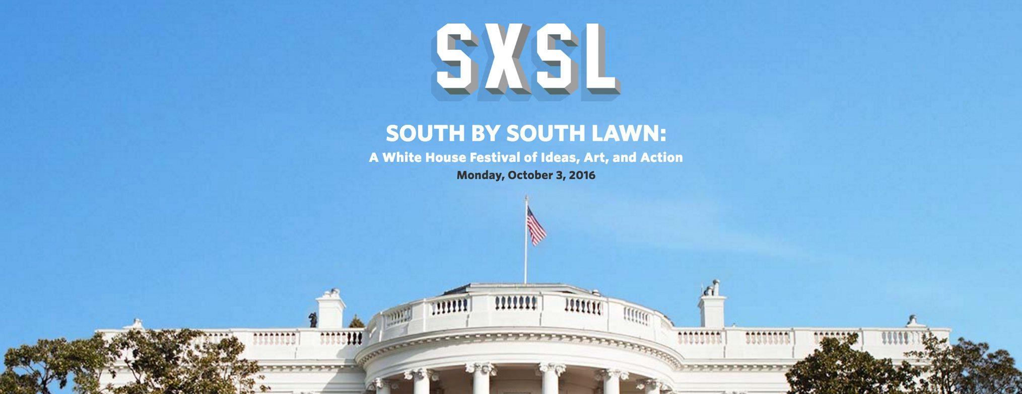 white house sxsl