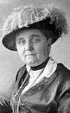 Jane Addams in the Early 1900's