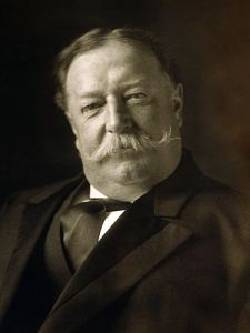 William Howard Taft, creator of the Children's Bureau