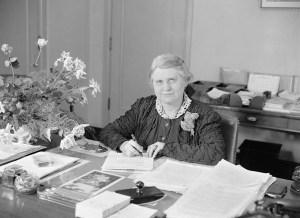 Katharine F. Lenroot