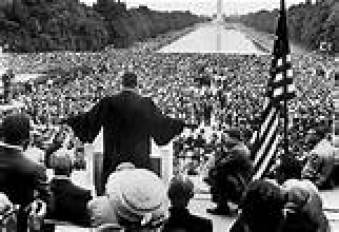March on Washington, D.C. August 28, 1963