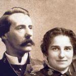 Ballington and Maud