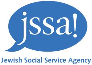 Jewish Social Service Agency Logo