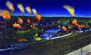 An Image of U. Steel