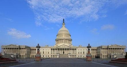U.S. Capitol, East Side