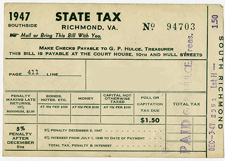 Social Welfare History Project Voting Rights Act Of 1965 An