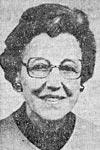 Eileen Blackey